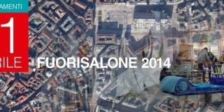 Fuorisalone 2014: eventi e appuntamenti di venerdì 11 aprile