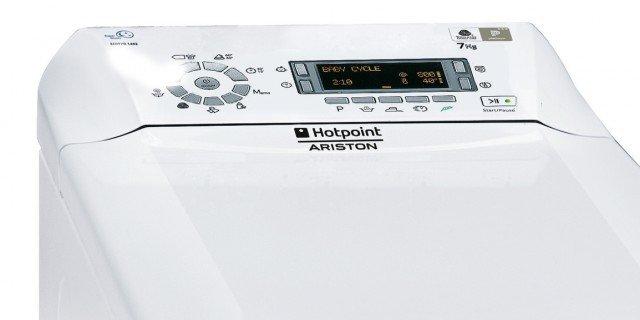 Lavatrici a carica dall 39 alto cose di casa - Modelli lavatrici ...