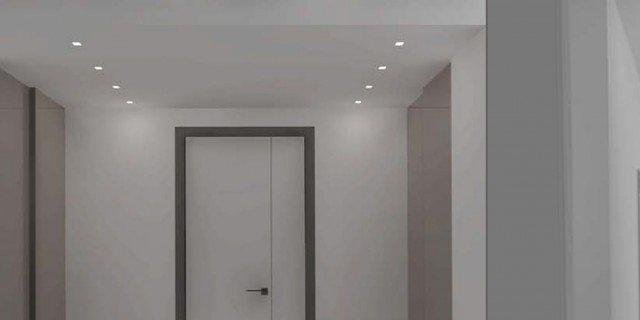 illuminare gli ambienti con i faretti  cose di casa, Disegni interni