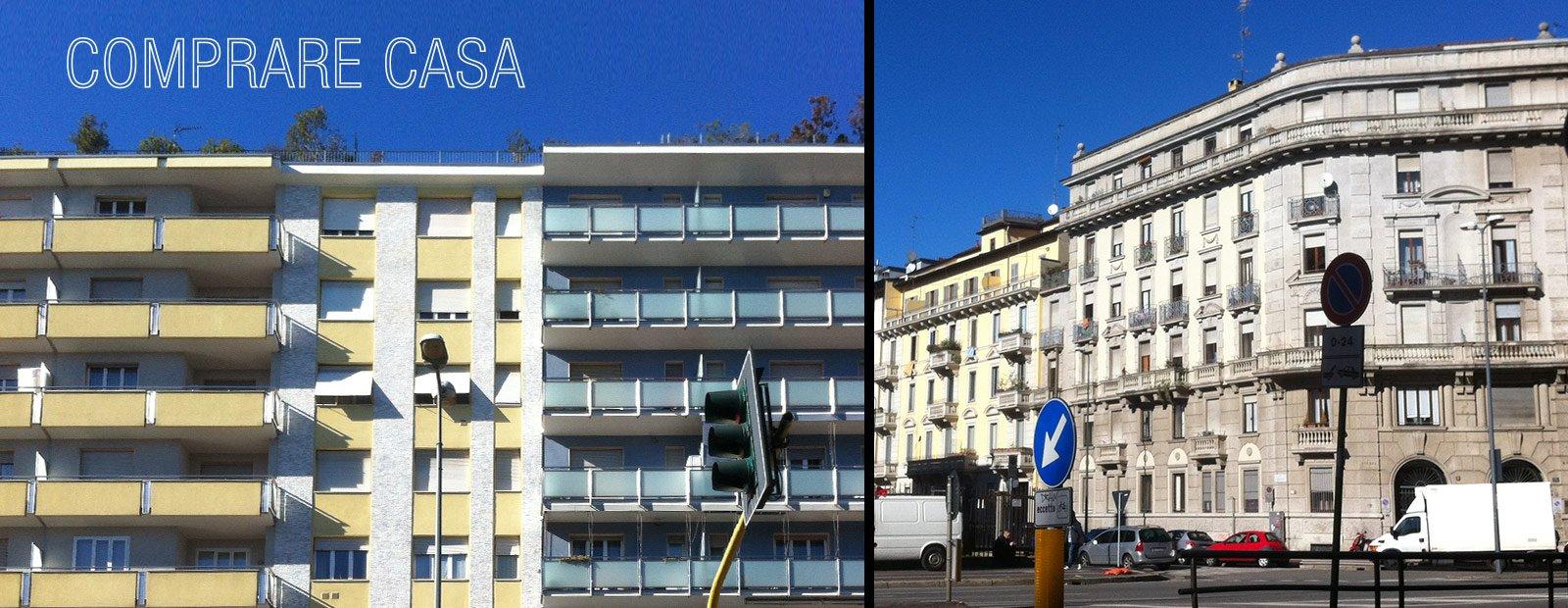Comprare casa valutare box auto e parcheggi condominiali - Comprare casa in norvegia ...