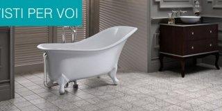 Design Week 2014. La vasca da bagno esce dall'anonimato
