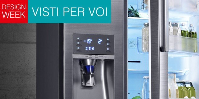 Cucina hi-tech: risparmiare energia con il frigo diviso in due parti