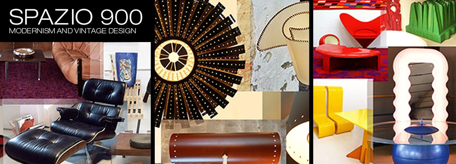Il design anche vintage e di modernariato vendita for Modernariato e design