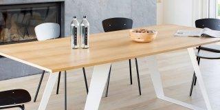 Tavoli in legno: le novità
