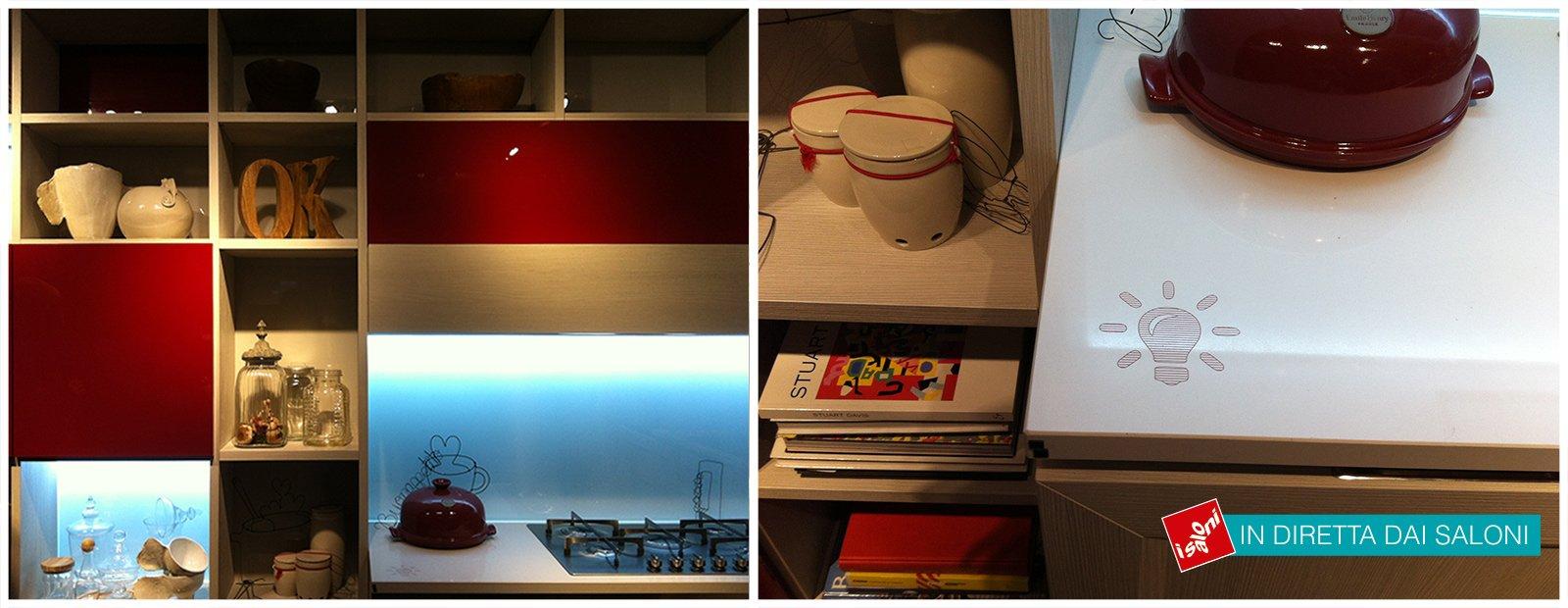 Foto montaggio veneta cucine cose di casa - Veneta cucine foto ...