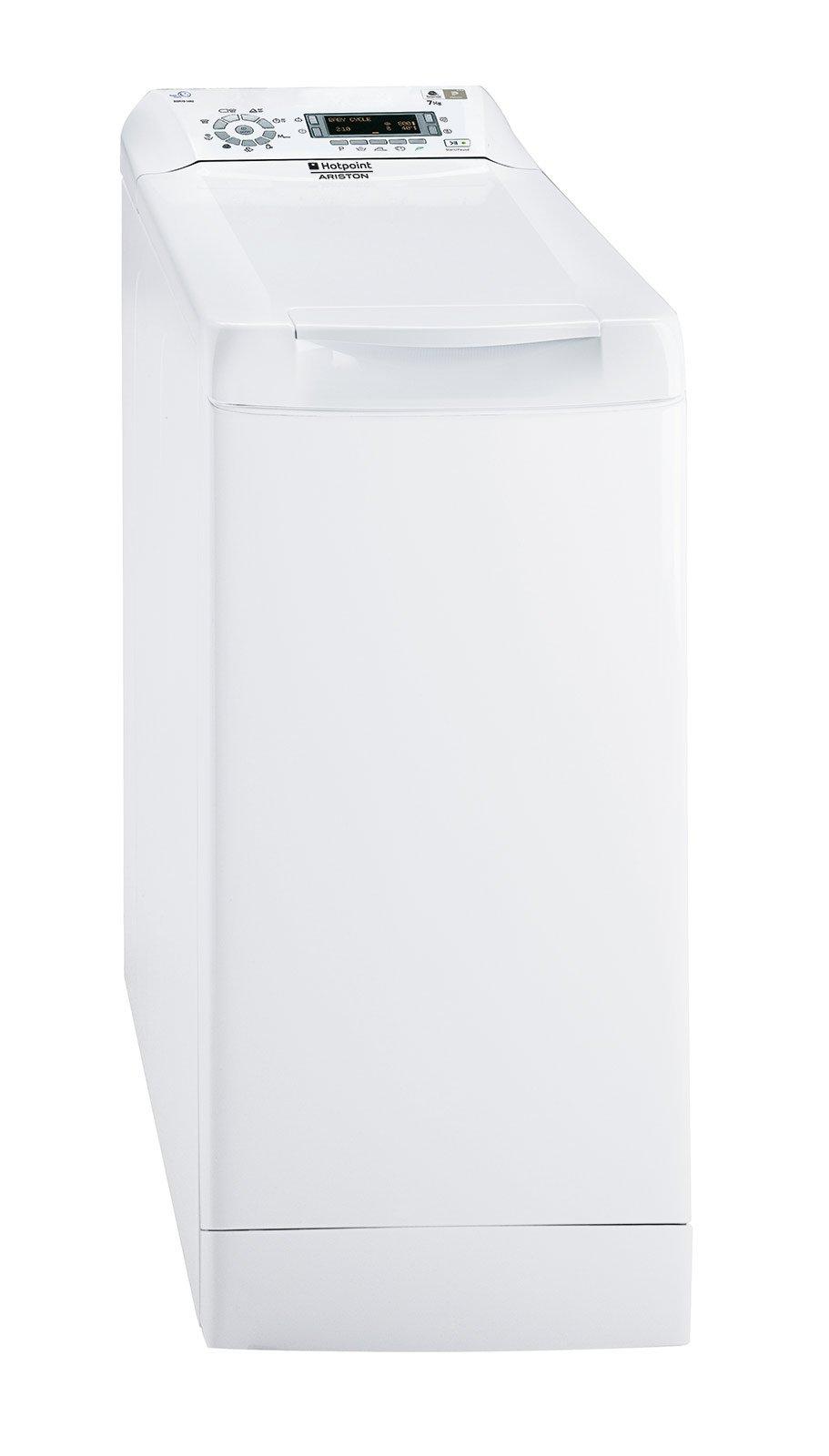 Lavatrici a carica dall 39 alto cose di casa for Lavasciuga 45 cm