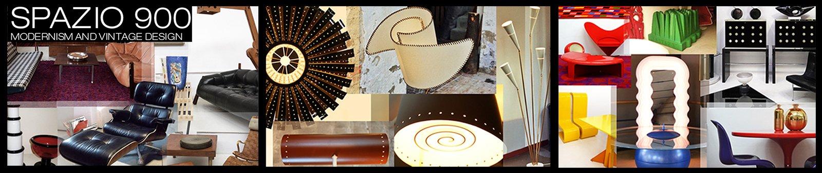 Il design anche vintage e di modernariato vendita for Vendita mobili modernariato