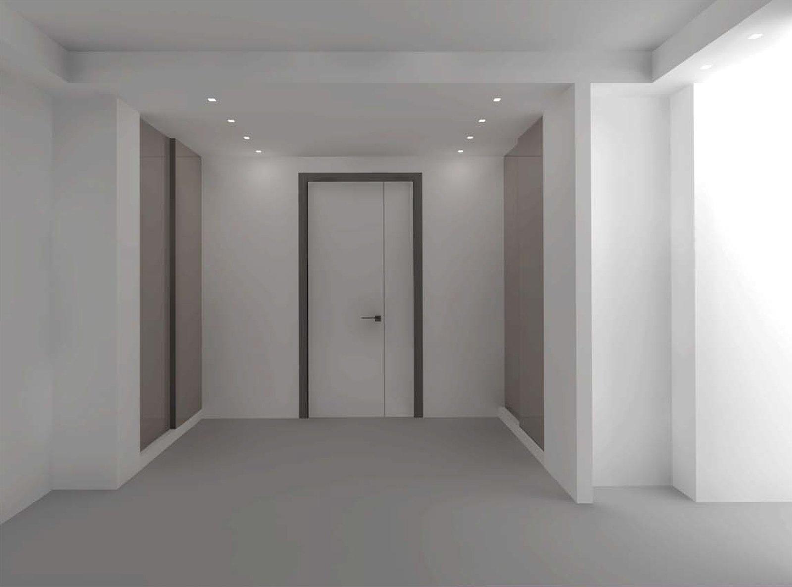 Illuminare gli ambienti con i faretti cose di casa - Illuminazione ingresso casa ...