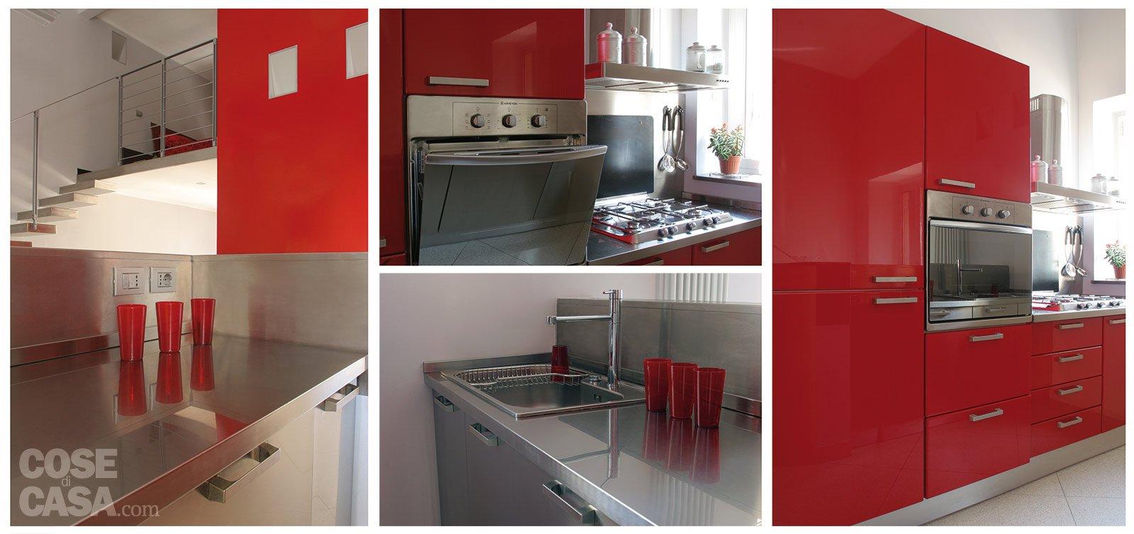 Mondo Convenienza Cucine Classiche Foto: Cucine classiche prezzi ...