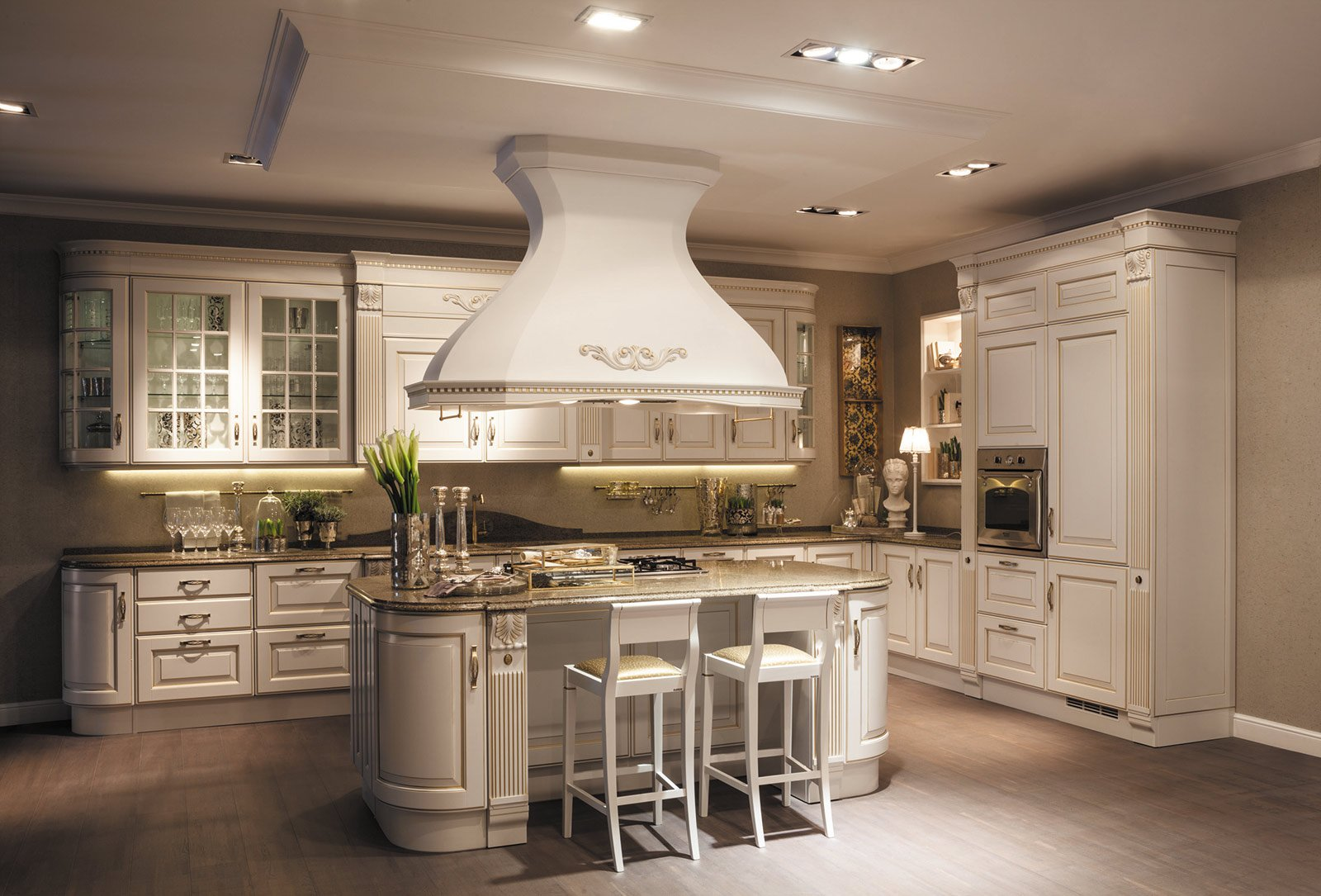 Best Cucine Scavolini Verona Pictures - Home Design Ideas 2017 ...