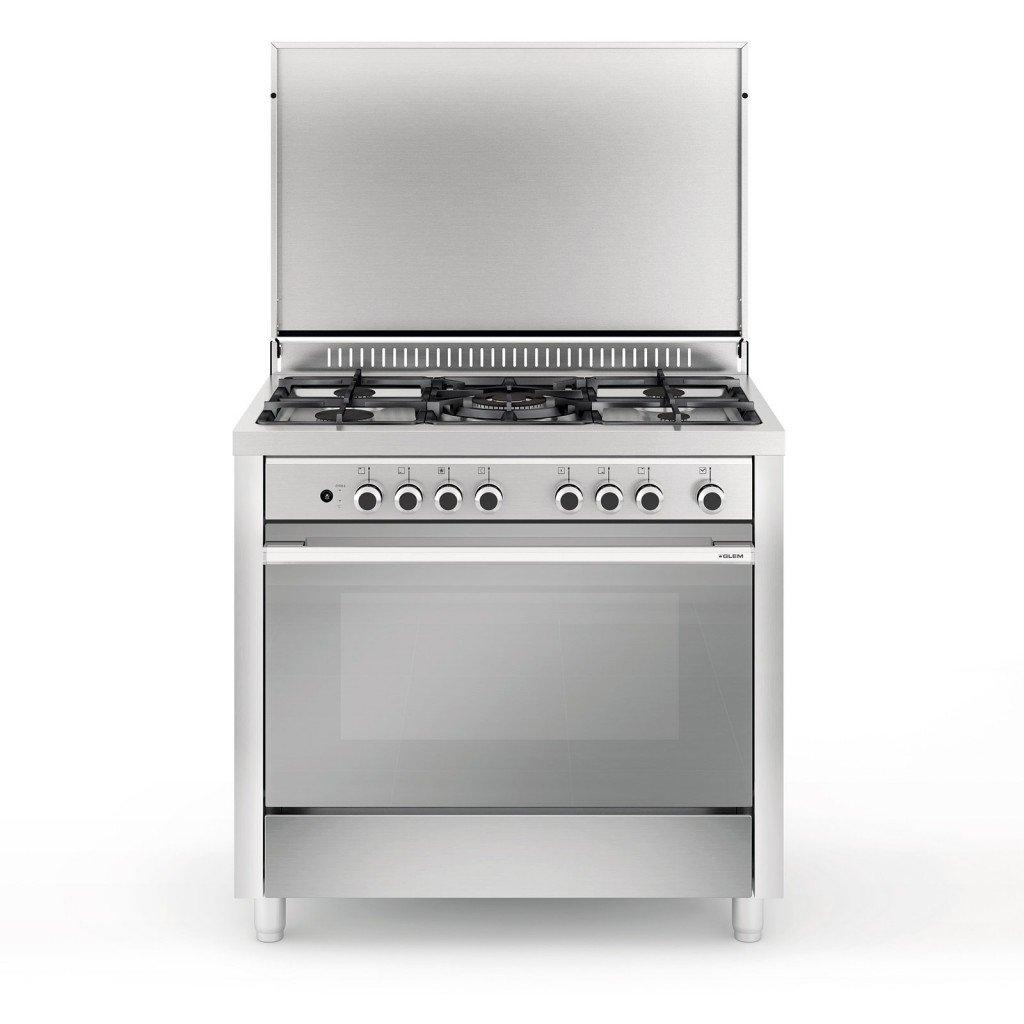 Nardi Cucine A Gas  cucine a gas forni e piani cottura elettrodomestici, cucina monoblocco ...