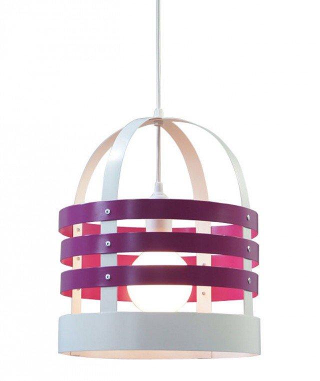Réminescence di Palm Lab in vendita su Made in Design è realizzata a mano in Tunisia ed è formata da lamelle di metallo laccato che creano piacevoli giochi di luce. Misura Ø 20 cm x H 24 cm. Prezzo 95 euro. www.madeindesign.it