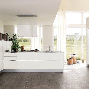 Cucine bianche moderne - Cose di Casa
