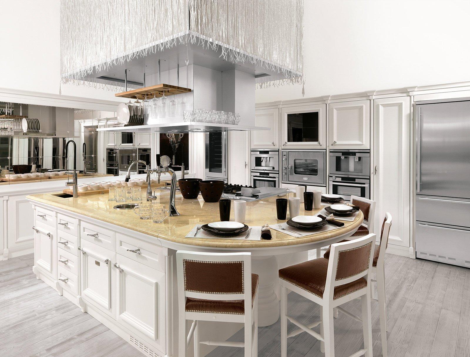 Forum progetto cucina forma particolare - Finestre all americana ...