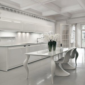 Stunning Cucine Barocco Moderno Pictures - Home Ideas - tyger.us