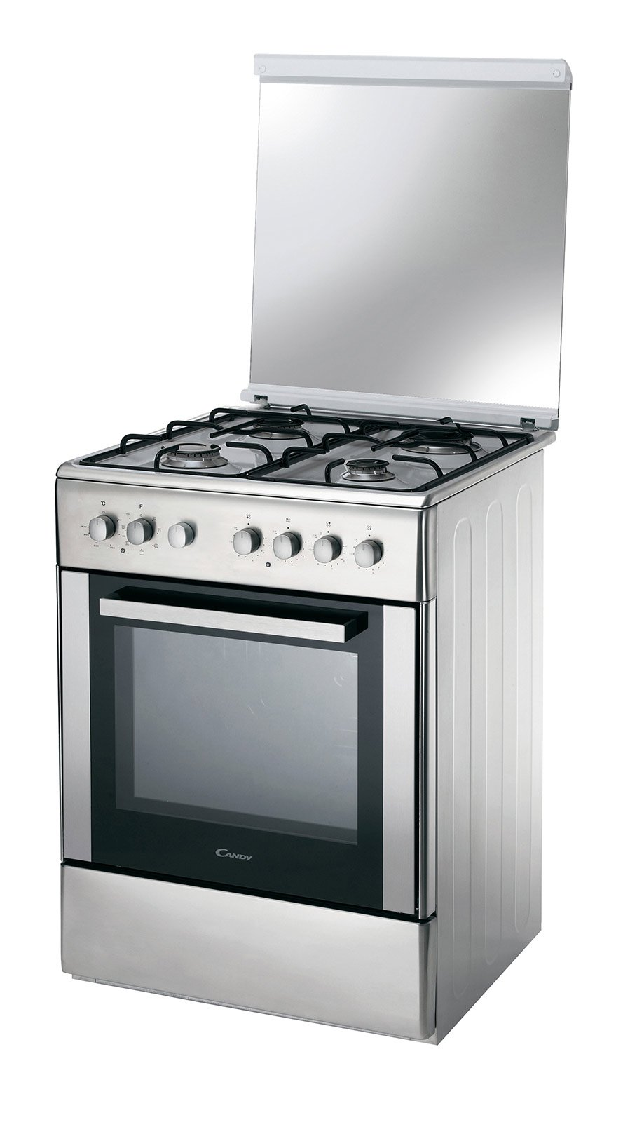 Tecnica prezzi cucina a gas con forno a gas ventilato - Marche cucine a gas ...
