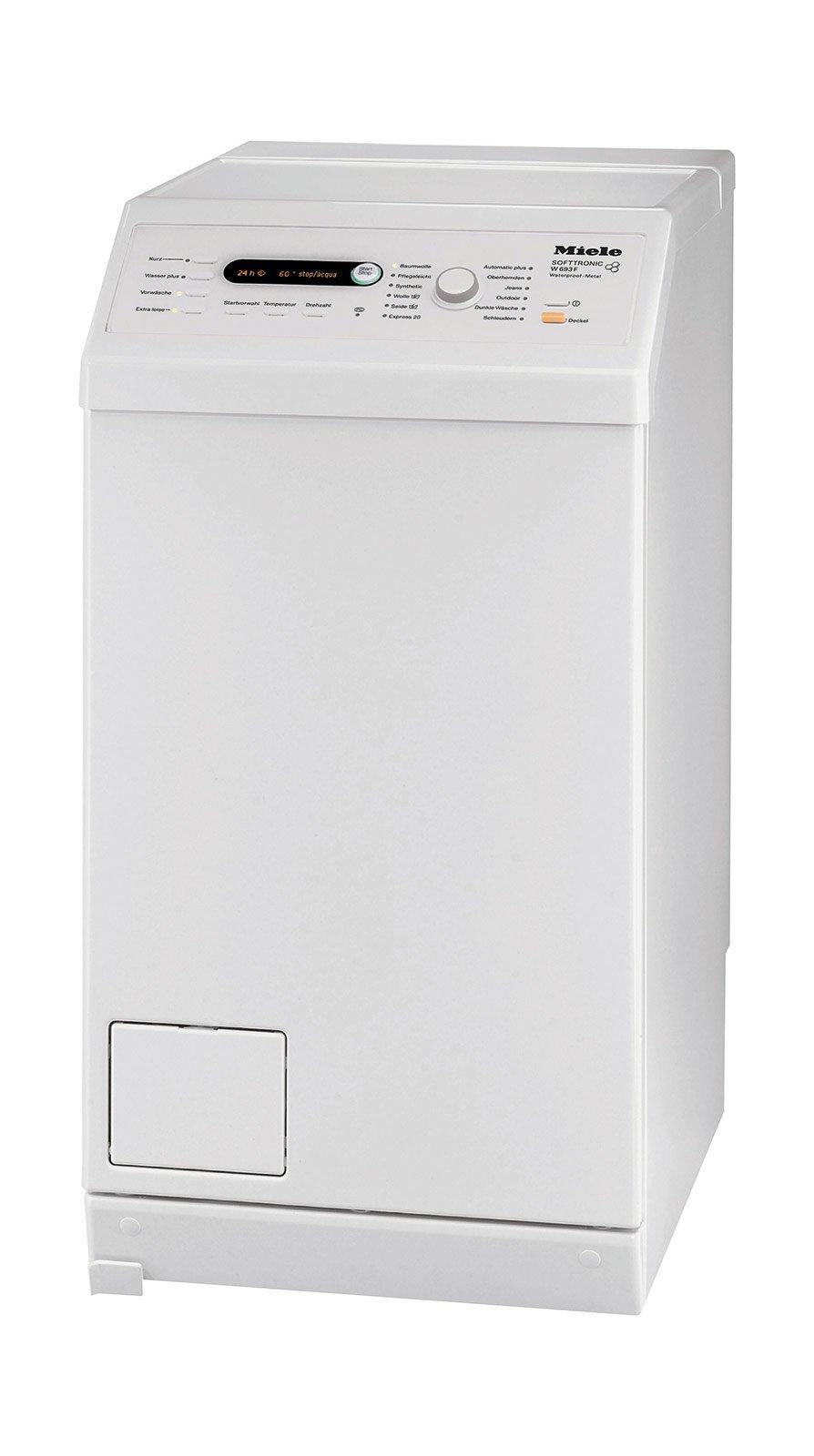 ... La Lavatrice A Carica Dallu0027alto In Classe A+++ Ha Capacità Di 5,5 ...