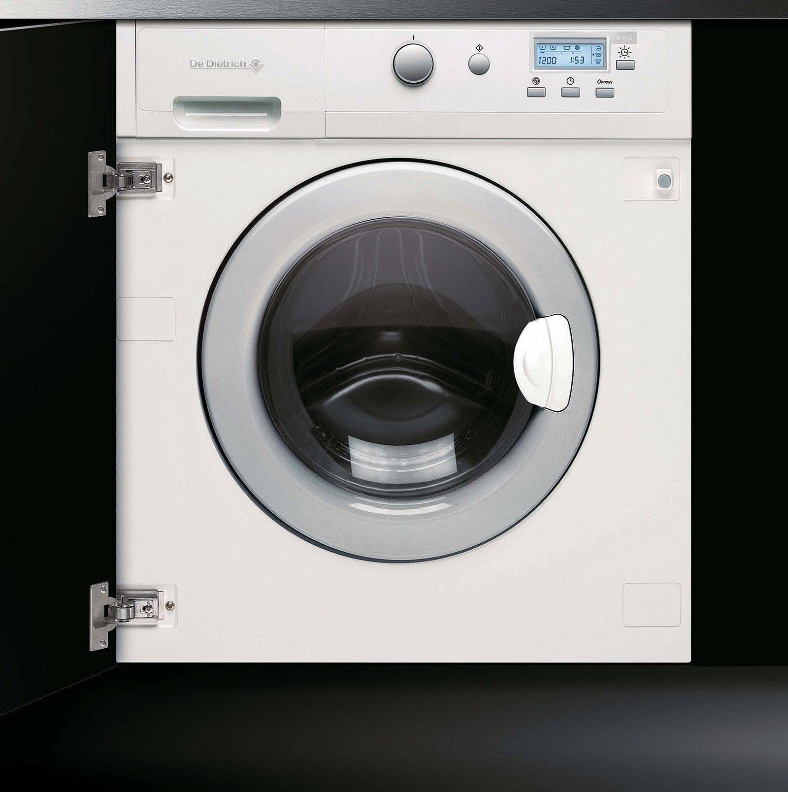 Lavatrice e lavasciuga salvaspazio cose di casa for Lavatrice 3 kg
