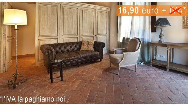 Cristiani Pavimenti: rivestimenti in cotto low cost - Cose ...