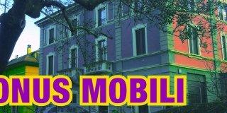 """Bonus mobili: """"congelata"""" la possibilità di cancellazione del tetto di 10mila euro"""