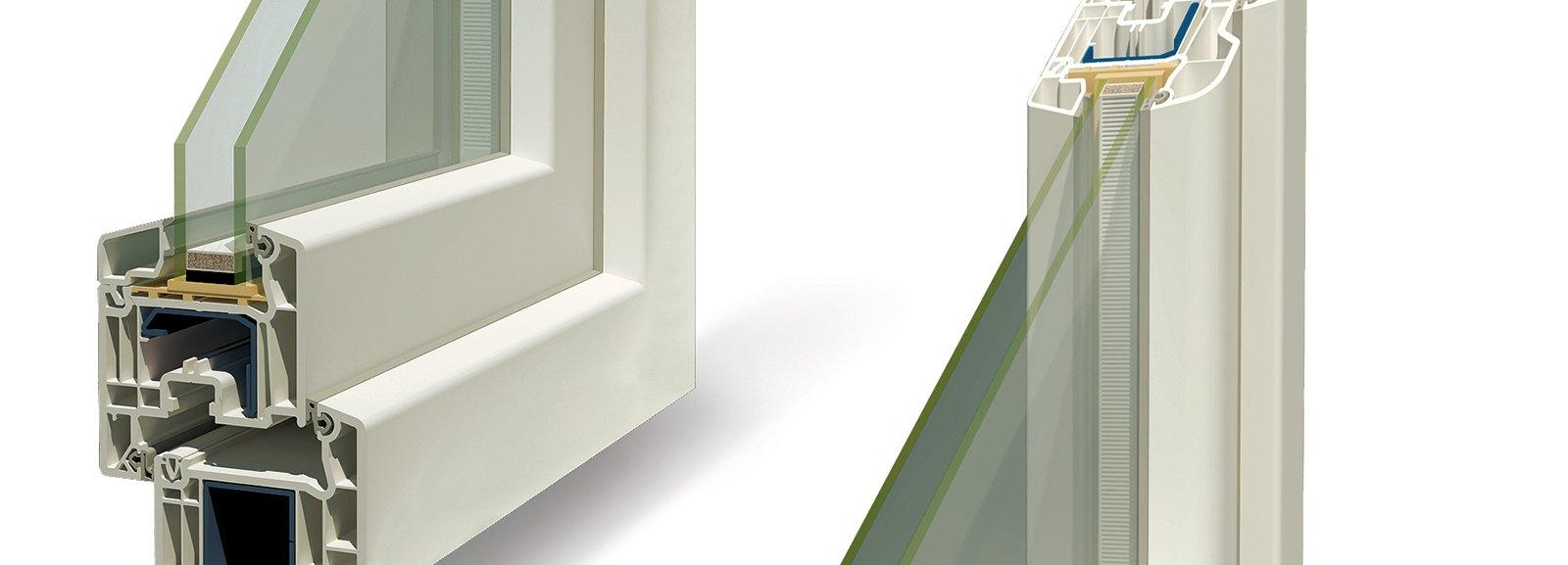 Cambiare le finestre guarda il video di un 39 installazione - Cambiare finestre ...
