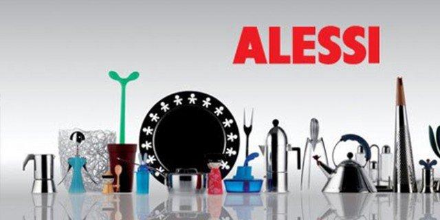 Alessi, vendita straordinaria