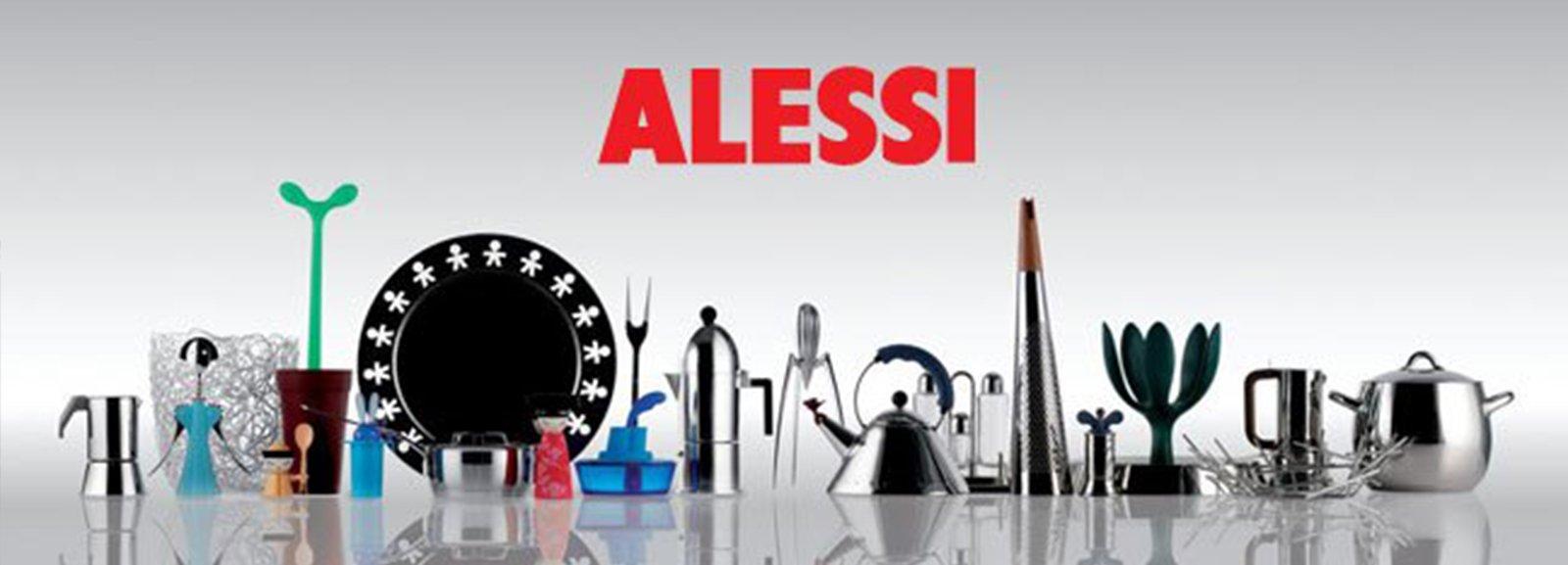 Alessi vendita straordinaria cose di casa for Alessi casa