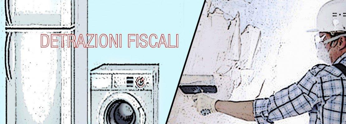 Casa immobiliare accessori detrazioni elettrodomestici 2014 for Detrazione fiscale mobili