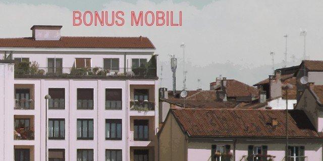 Bonus mobili 2014 bonus mobili 2014 bonus mobili la mini for Incentivi mobili 2016