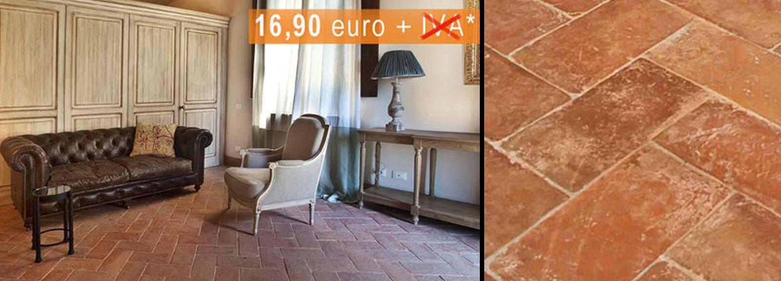 Cristiani pavimenti rivestimenti in cotto low cost cose - Oggettistica casa low cost ...
