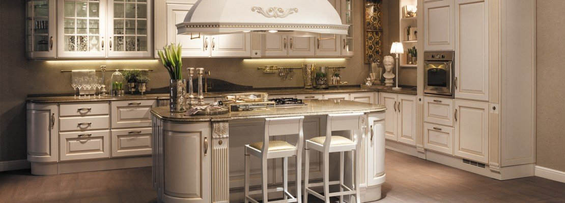 Cucine in stile cose di casa - Cucine scic prezzi ...