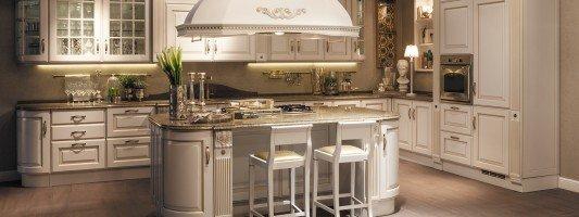 Aran cucine cose di casa for Cucine stile contemporaneo