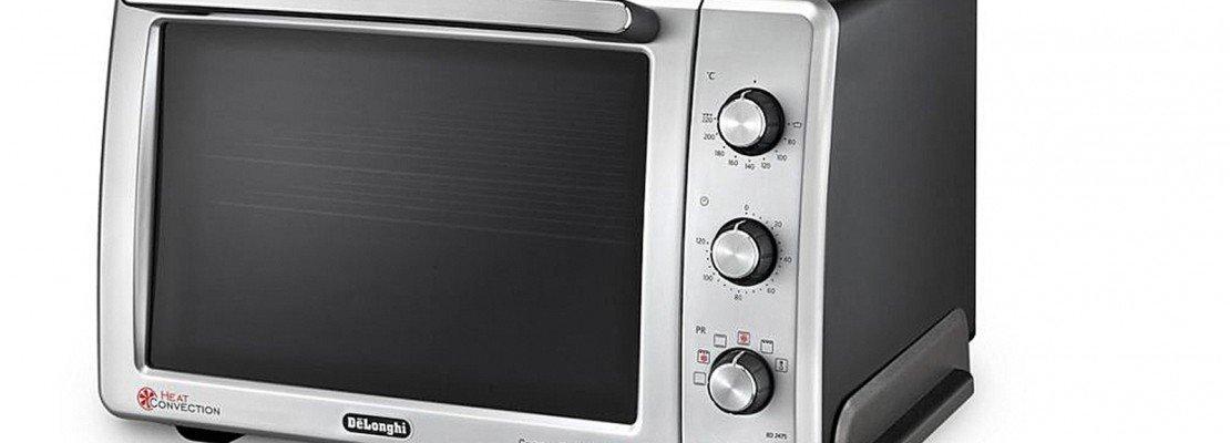 Microonde sempre più simili ai forni. da appoggio o da incasso ...