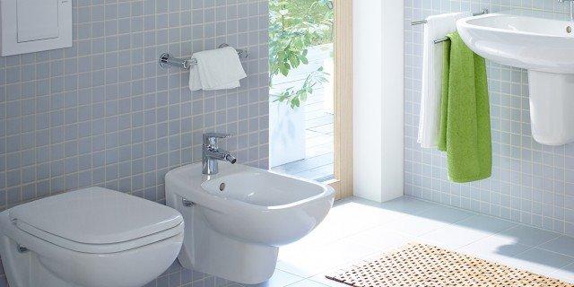 Il bagno cambia look. Dal lavabo all'arredo