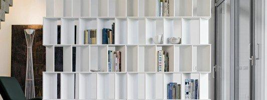librerie bifacciali per separare ambienti 09 06 2014 librerie chiamate ...