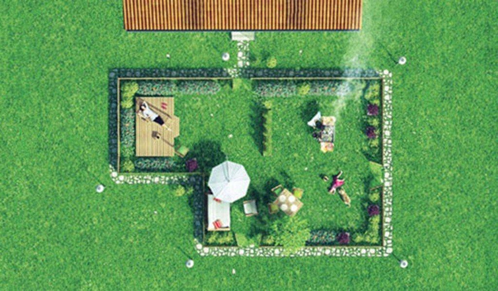 Pietre da giardino leroy merlin design casa creativa e for Mobili giardino leroy merlin
