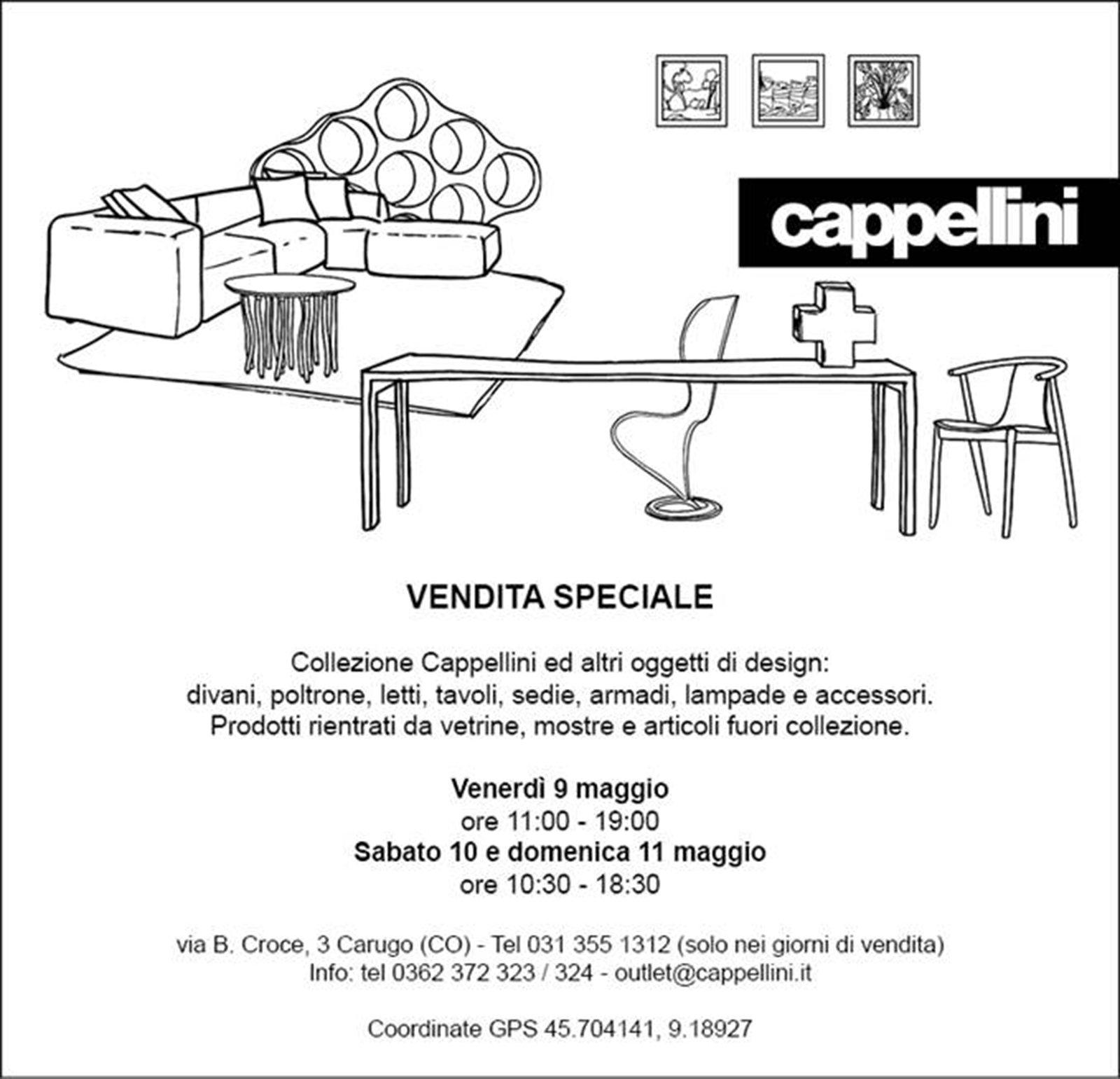 Simple with cappellini cucine - Cappellini cucine carugo ...