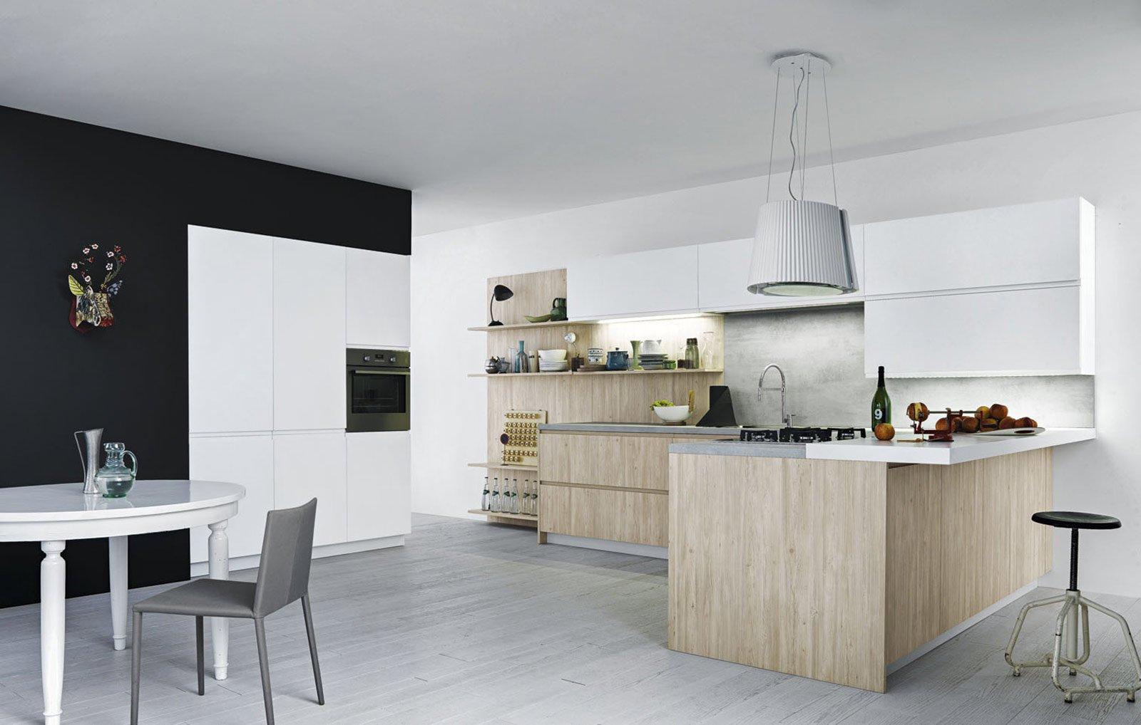 Lube O Veneta Cucine Forum | madgeweb.com idee di interior design