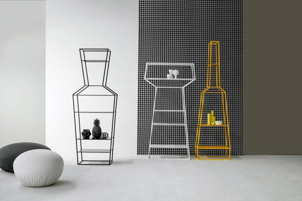 Protagonisti cemento marmo e lamiere cose di casa for Piani di casa pre progettati