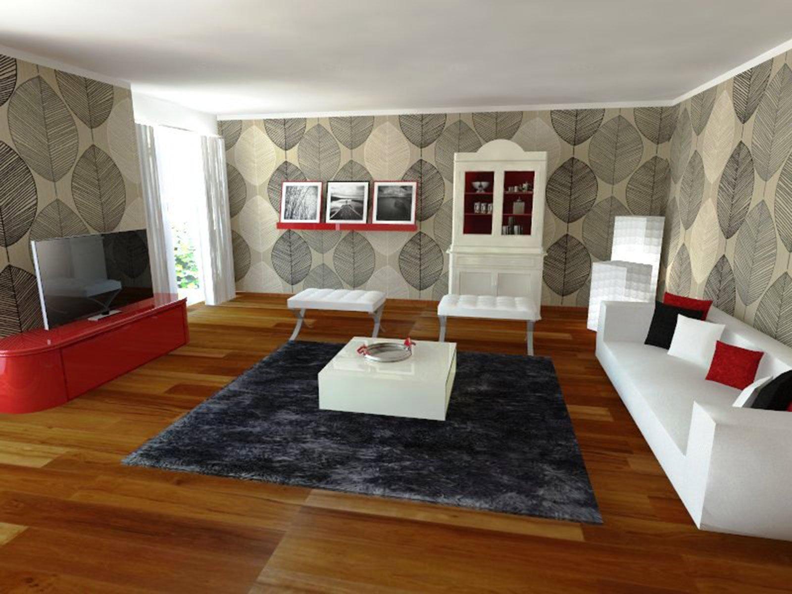 Casabook immobiliare mobile antico o in stile come for Colori mobili moderni