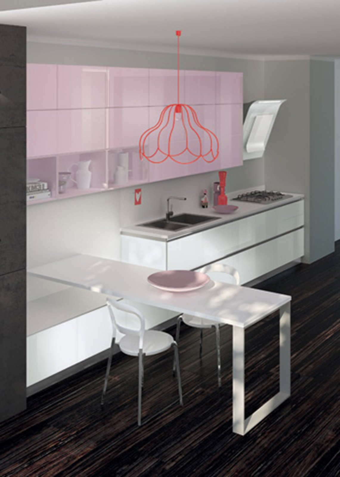 Stunning Cucina Tetrix Scavolini Prezzi Images - Home Design ...