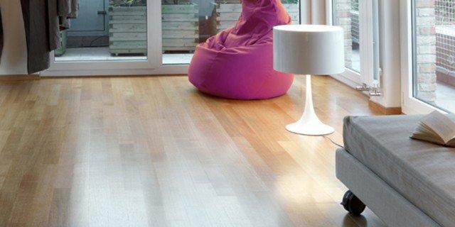 Umidità e condensa a pavimento, come risolvere il problema?