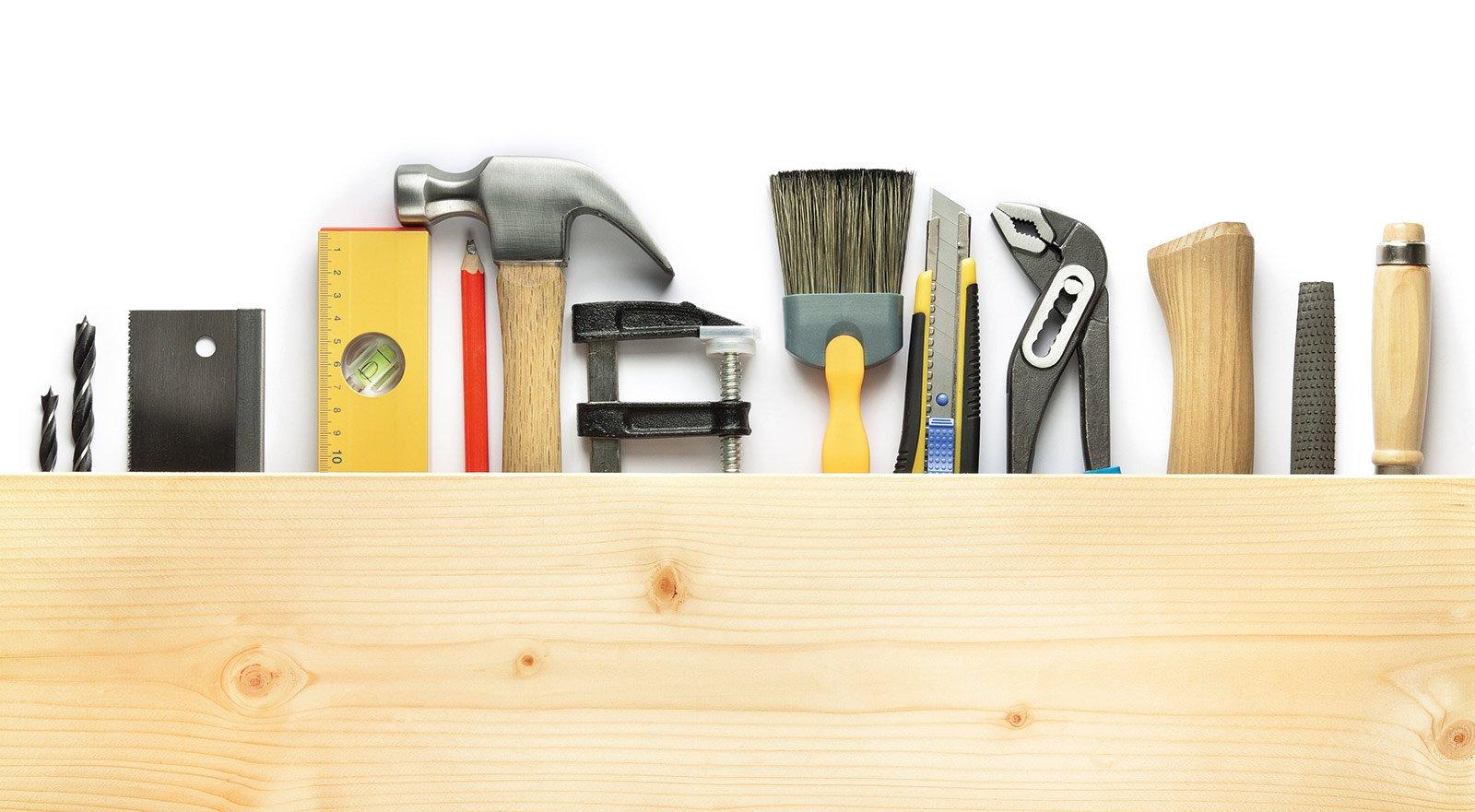 Come praticare fori nelle pareti   cose di casa