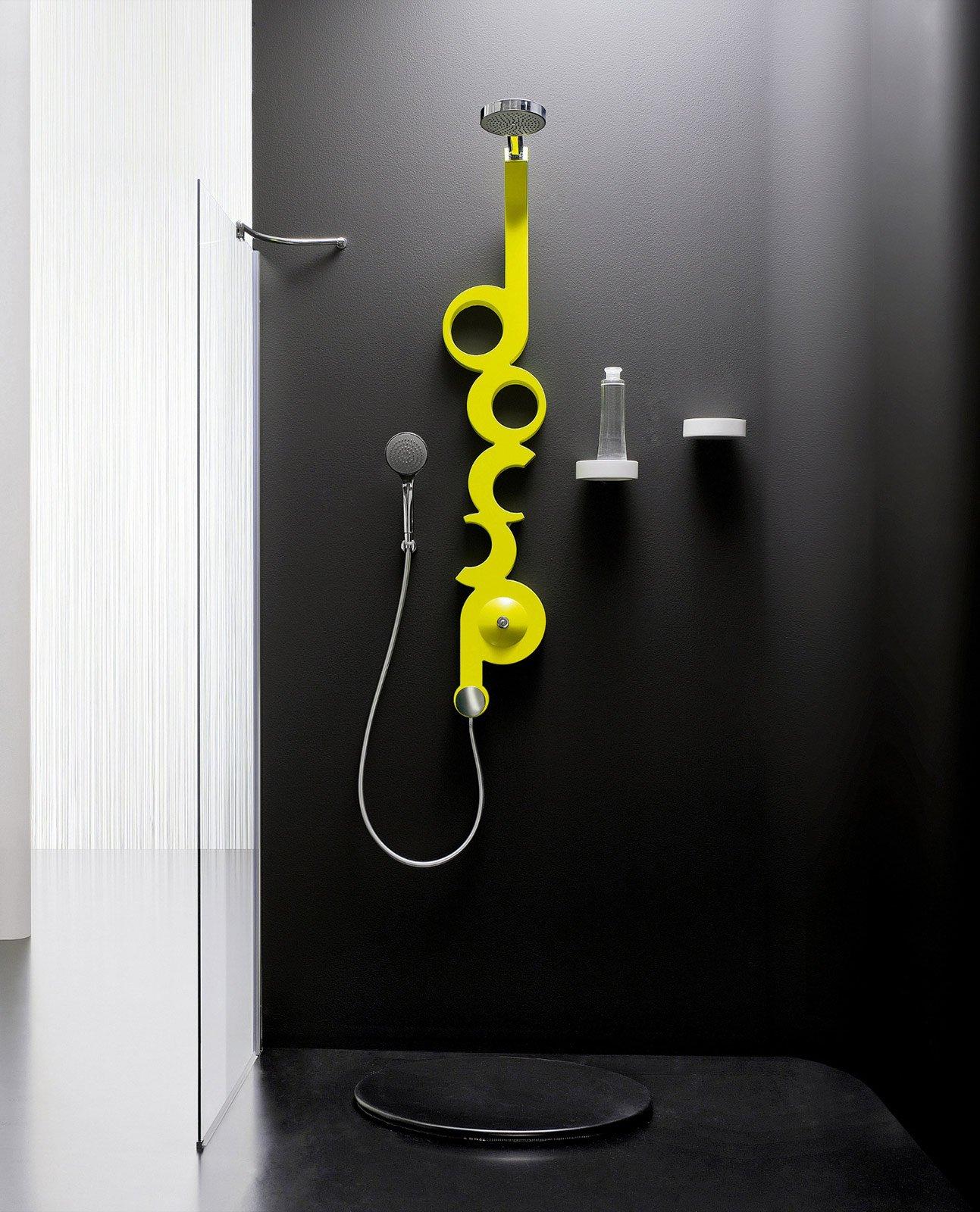 Bagno a misura di bambino la seconda soluzione cose di casa - Doccia con led colorati ...