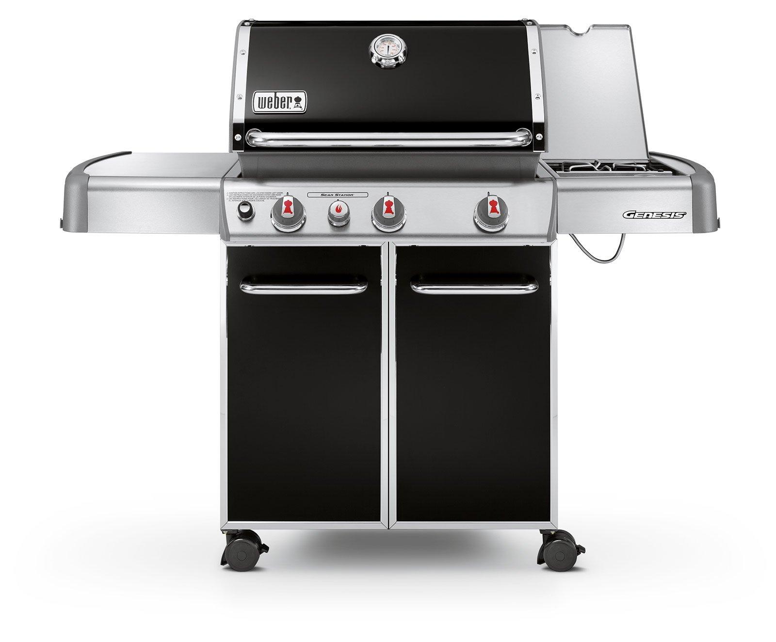 Barbecue portatile a gas pieghevole