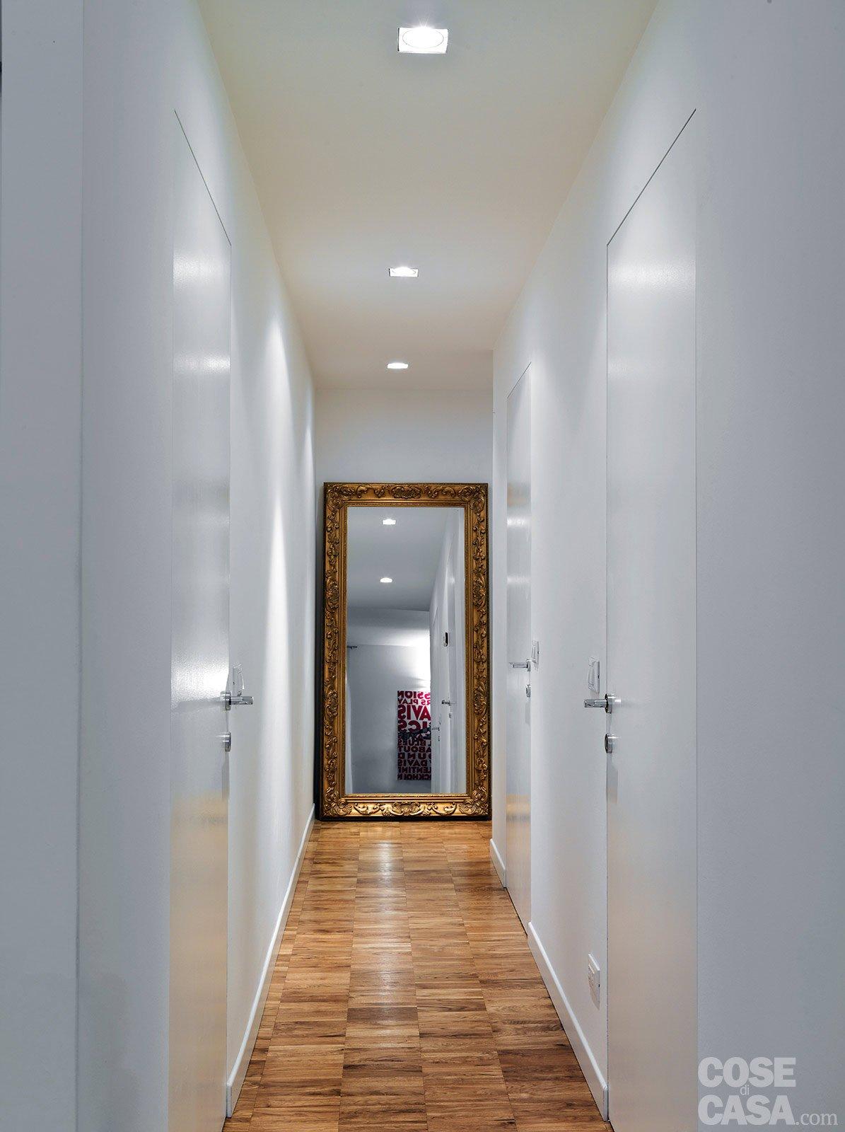 74 mq moltiplicati e ottimizzati cose di casa for 5 000 piani di casa quadrati