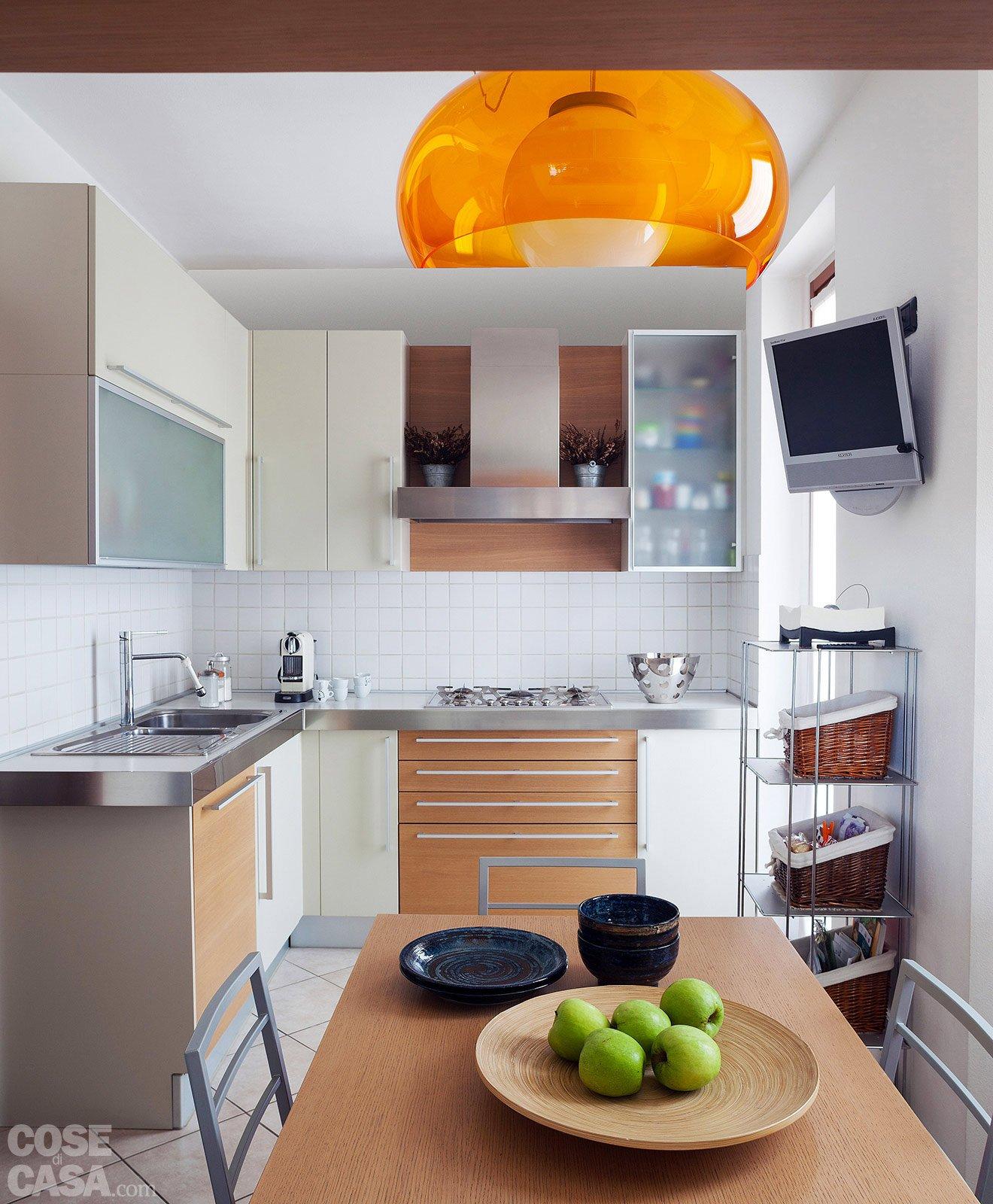 Una casa formato famiglia cose di casa - Disegnare cucina ikea ...