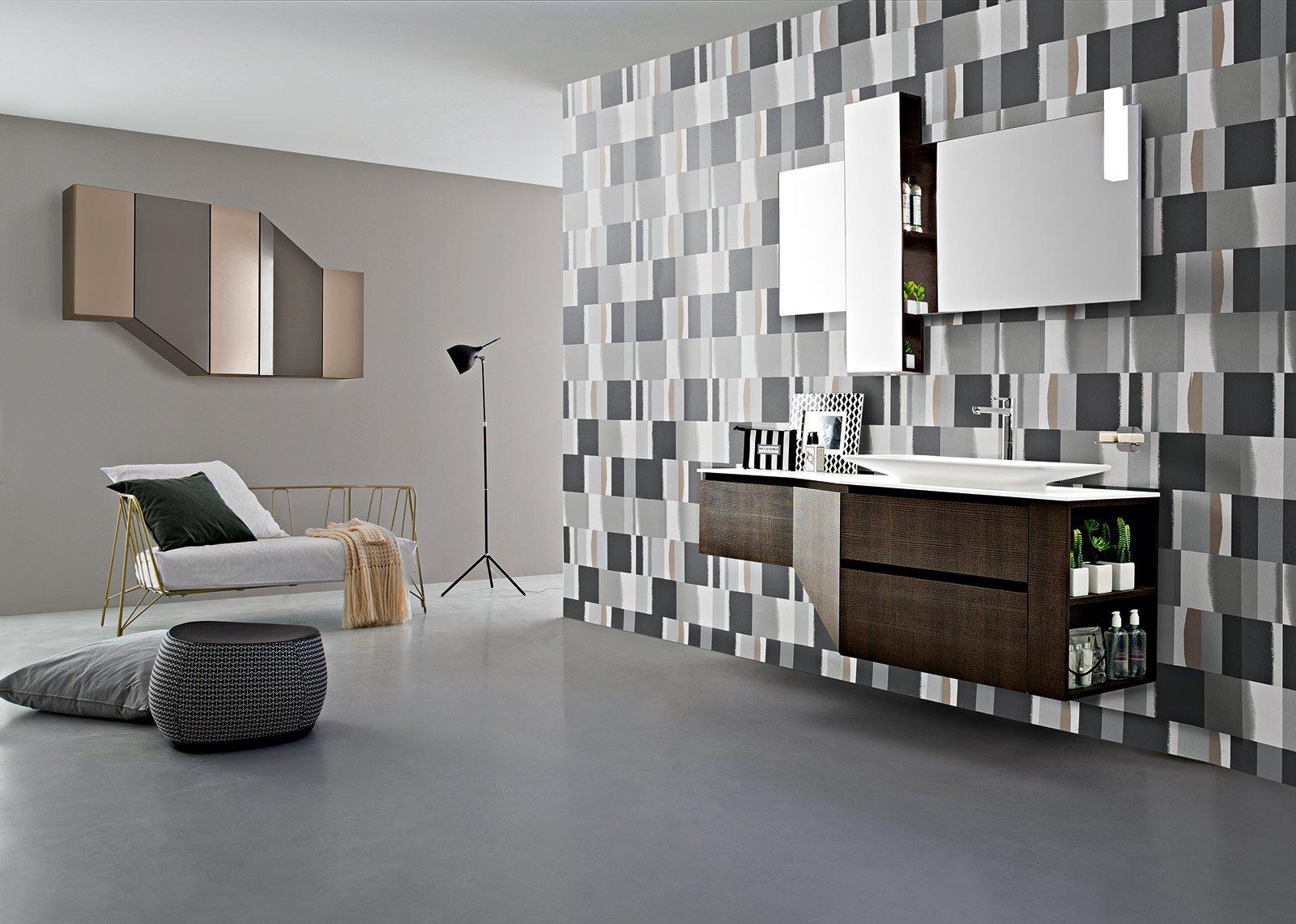 casabook immobiliare: luglio 2014 - Fino A Che Punto Deve Essere Uno Specchio Sopra Un Lavandino