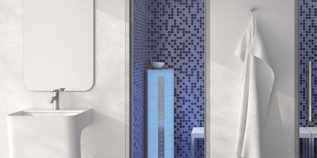 Saune e idromassaggio accessori bagno cose di casa - Bagno turco in casa ...