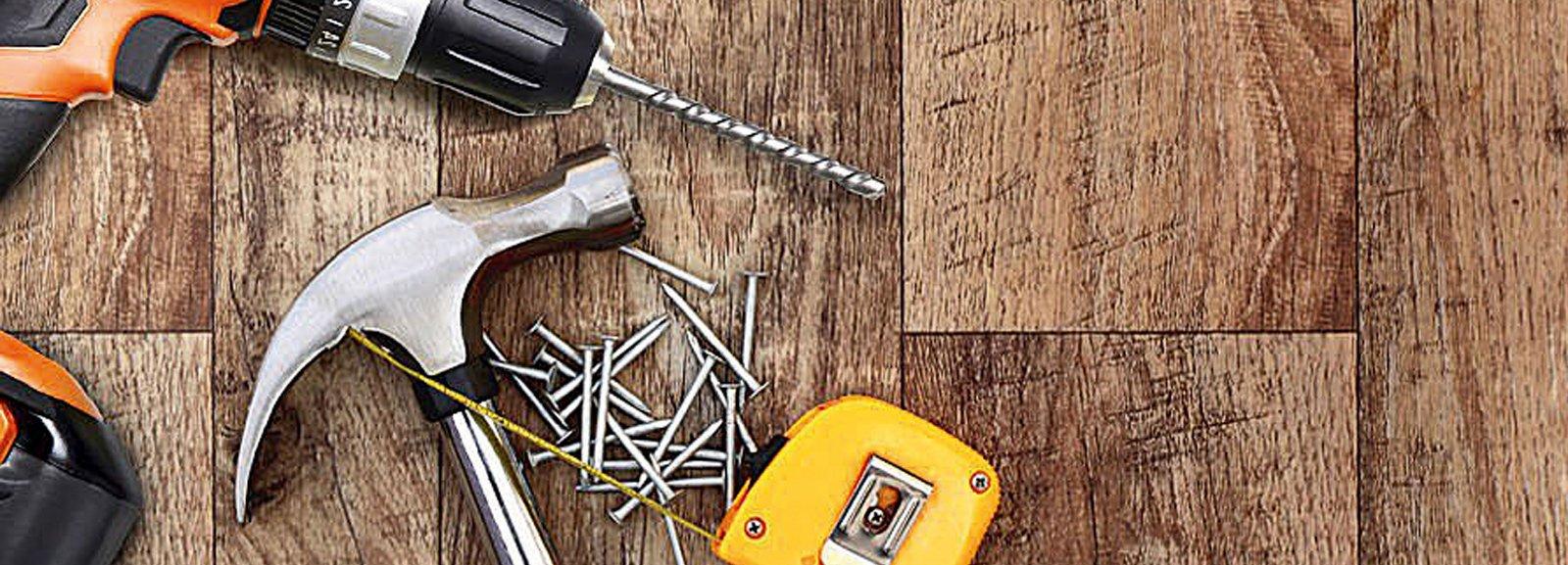L 39 abc del fai da te che cosa serve prima parte cose di for Costruire casa risparmiando